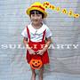 雪莉派對~ 兒童小丸子 聖誕節裝扮 萬聖節裝扮...