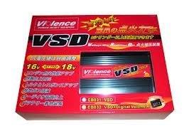 【上宸】HONDA CRV2 專用 Violence 爆發力 VSD 5 可調式 點火放大器 可調輸出電壓16V~18V