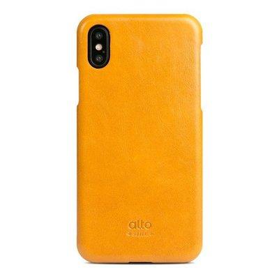 Alto iphone X leather case 義大利 真皮 可放八達通 電話殼 CR $348包平郵(BidBuyeShop)