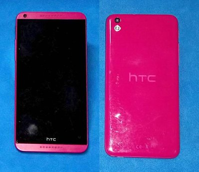 HTC Desire 816 零件機