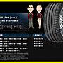 【桃園 小李輪胎】MICHELIN PS3 米其林 PILOT SPORT 3 225-50-16 225-55-16 各尺寸 特價 歡迎詢價