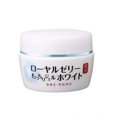 現貨 日本正品 OZIO 歐姬兒蜂王乳QQ潤白凝露(75g)  正品保證 兩件免運