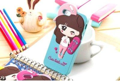 立體韓版新款小希S4/紅米2/紅米1S/小米3/紅米note/iphone6S 手機殼 保護套 原廠皮套任三免運