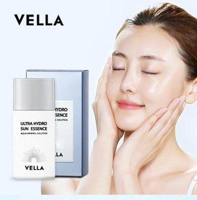 芭比日貨*~韓國製 Vella 72小時水光防曬精華液 現貨 新北市