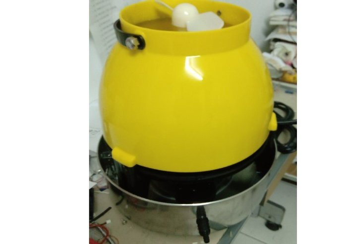 AC110V或AC220V 濕度控制加濕機