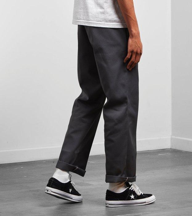OVERLORD DICKIES 874 WORK PANT, CH 滑板 工作 長褲