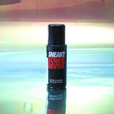 【R.T.G】SNEAKY SUEDE REVIVE 麂皮保養劑 絨面 牛巴戈 麂皮 英國品牌 現貨 SB-REV