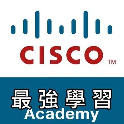 CCNA 網路安全認證影音教學、CCNP網管認證、網路工程師,讓您成為專業網路工程師