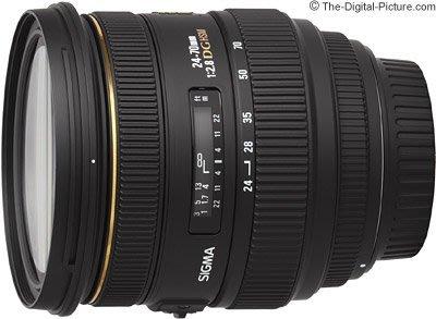 【eWhat億華】 Sigma 24-70mm F2.8 IF EX DG HSM FOR SONY 公司貨 現貨 出清特價 【4】