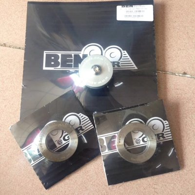 Ben Performance GR6 變速箱齒輪 強化固定鎖扣三件組 Nissan R35 GT-R  GTR