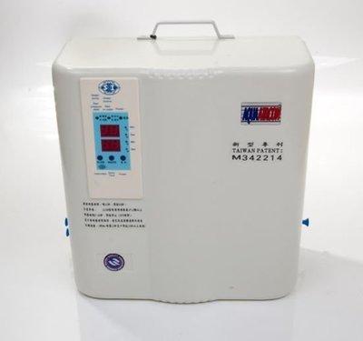 誌群機械 台灣製DIY水霧機 A168型微電腦噴霧機