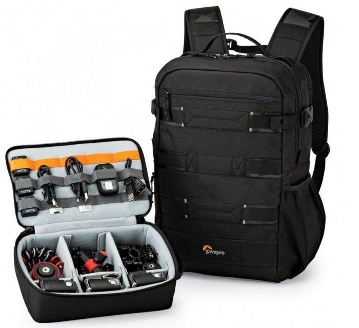 【日產旗艦】Lowepro 羅普 ViewPoint BP 250 AW 觀賞家觀察家  雙肩相機後背包 公司貨