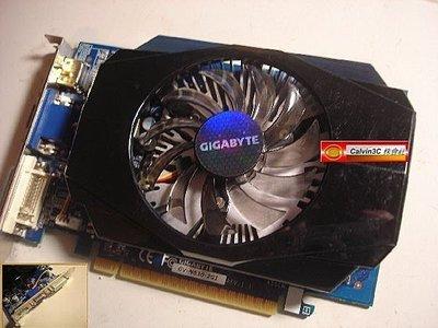 技嘉 GV-N630-2GI GeForce GT630 DDR3 2G 128bit HDMI 高傳真HD 風扇版