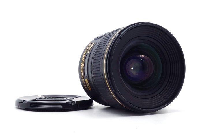【台南橙市3C】Nikon AF-S 24mm f1.4 G ED 二手鏡頭 #05139