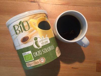 【預購】義大利有機黑麥咖啡