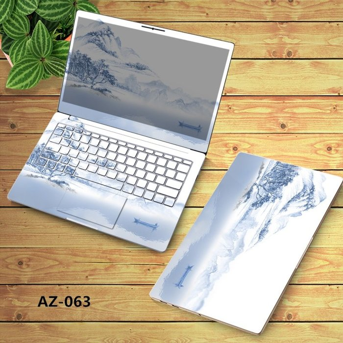 奇奇店-電腦貼膜15.6寸華碩飛行堡壘FX-PLUS FX50J筆記本電腦外殼貼紙14#海量圖庫#高清噴繪#原創設計