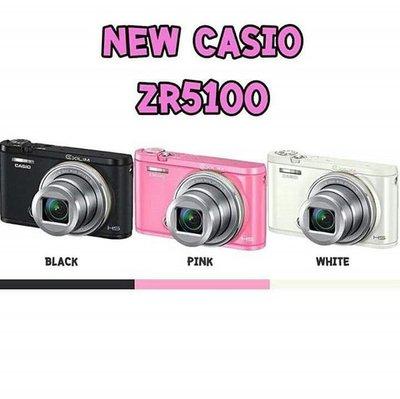 順通數碼相機旗艦店Casio EX-ZR5100