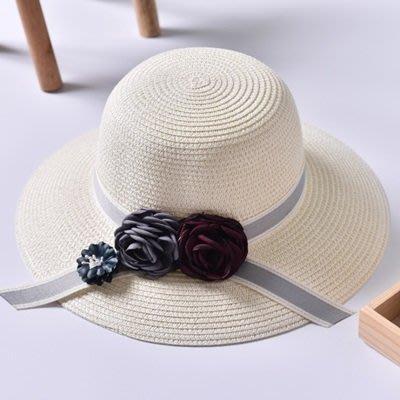 草 帽 防曬遮陽漁夫帽-精美別緻可折疊時尚女帽子5色73rp57[獨家進口][米蘭精品]