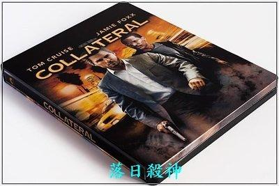 【BD藍光】落日殺神:限定鐵盒版Collateral(英文字幕) - 不可能的任務 湯姆克魯斯