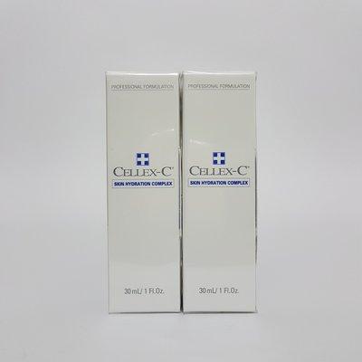 【麻吉美妝舖】本期特惠☆Cellex-C希蕾克斯玻氨酸保濕凝膠30ml x2瓶入☆超值組合