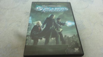 【金玉閣B-6】DVD~SORCERERS APPRENTICE