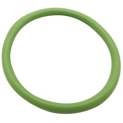 【新燈火百貨城】氟橡膠密封圈綠色O形圈耐高溫195 200 205 210 215 220 225*線徑4
