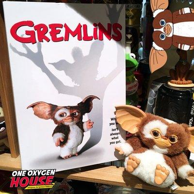 美國 NECA Gremlins Gizmo 聖誕版 小精靈 可動 公仔 玩具 電影最終回版 換臉 7吋 小魔怪 盒裝