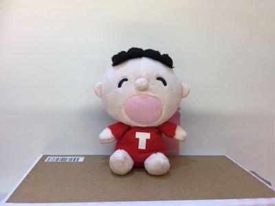 三麗鷗系列大寶阿呆玩偶(日本帶回來)