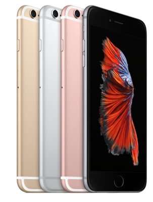 天下通手機旗艦店Apple iPhone 6s Plus 64GB