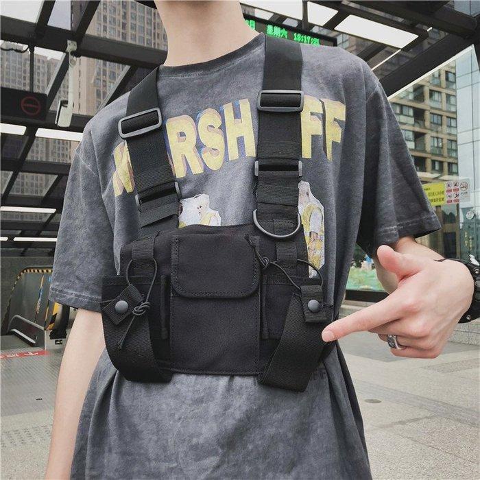 B05 內有肌肉猛男實品照 今晚吃雞 戰術包 胸包 旅遊防盜包 胸前包 情侶包 男生包包 胸掛包 雙肩背包 前背包