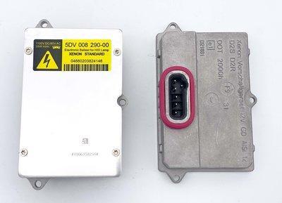 HELLA海拉D2S D2R原裝位安定器 穩壓器 升壓器 變壓器 原廠大燈專用 BMW FORD BENZ 非公司貨