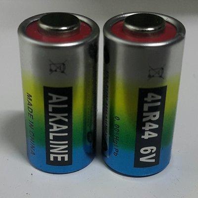 6V 4LR44 4A76  寵物電擊項圈專用電池