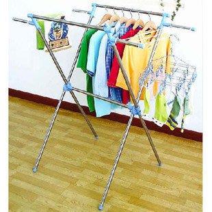 INPHIC-可折疊多功能曬衣架