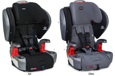 代購諮詢-20年最新款美國Britax Grow With You ClickTight Plus (Pinnacle)