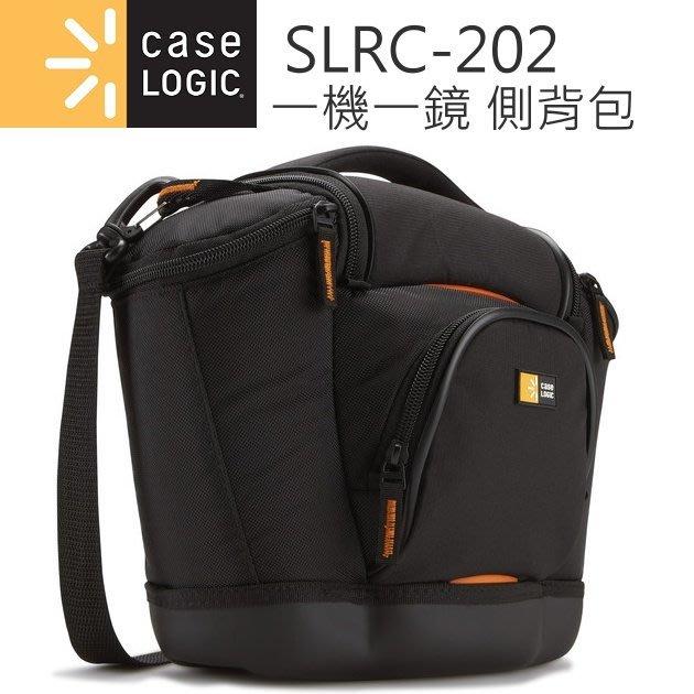 【中壢NOVA-水世界】Case Logic SLRC-202 單眼相機 微型單眼 類單眼 側背包 斜背包 防震 公司貨