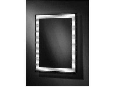 HM-229 LED光學感應鏡 揮手感應 照明功能 玻璃鏡 除霧鏡 化妝鏡 100x60cm 光學感應鏡子 華冠牌化妝鏡