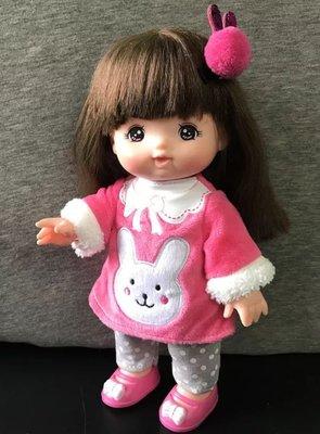 小美樂衣服 冬季兔子套裝《現貨》