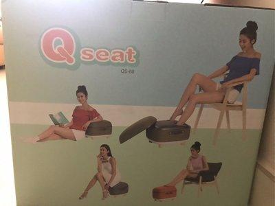 全新OTO QSeat 未開封,保養至2020年12月尾現售$2000,請到馬鞍山自取