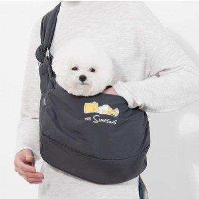 寵物日用品 外出狗狗背包寵物便攜包 輕快便攜包透氣四季款15