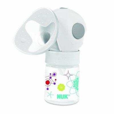 【Sunny Buy寶貝館】◎預購◎美國 NUK Expressive 單邊 智慧舒適型電動吸奶器 吸乳器