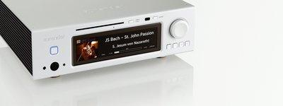 A30 MusicServer(10TB)/Streamer/CDP/Headphone Amp 歡迎來電洽詢