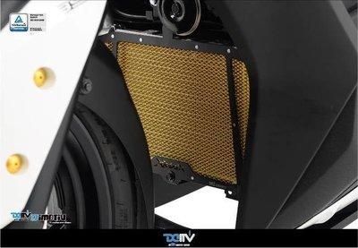 【R.S MOTO】YAMAHA XMAX 300 XMAX300 水箱護網 造型款 (黑鋁框) DMV