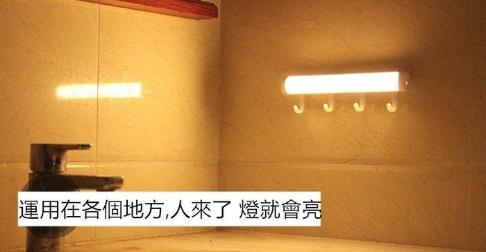 天行者 感應探照燈充電式LED自動感應燈 磁吸式感應燈 LED感應燈 櫥櫃燈 床頭燈 裝飾燈 露營夜燈 展示