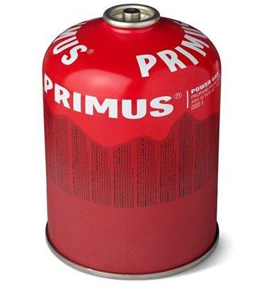 【H.Y SPORT】瑞典 PRIMUS primus 220294 (大)PowerGas 超強火力高山瓦斯罐/瓦斯瓶