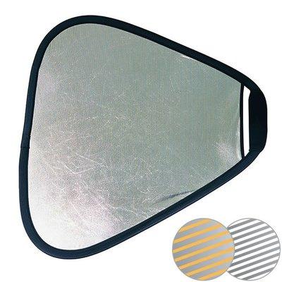 【EC數位】英國 LastoLite  LR3628 手持式反光板75cm(陽光色/柔光銀)