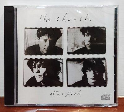 The Church – Starfish (AMG四星半)