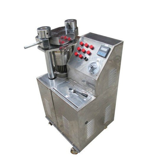 小型油壓榨油機  流動榨油機