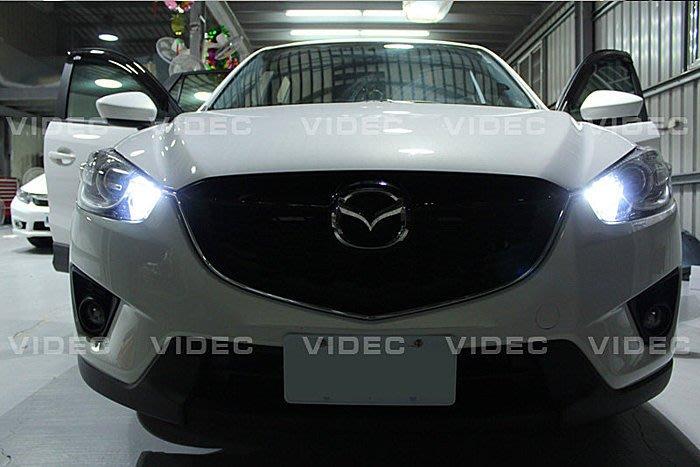 大台北汽車精品 MAZDA CX5 專用 P13 LED 燈泡 定位燈 日行燈 行車燈 台北威德