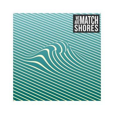 現貨 專輯 全新未拆 We Are Match 天生麻吉樂團 Shores 蔚藍海岸 CD 法國 獨立奇幻電音 民謠電子