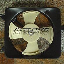 HONDA系列~ACCORD K7-94~97 冷氣風扇總成